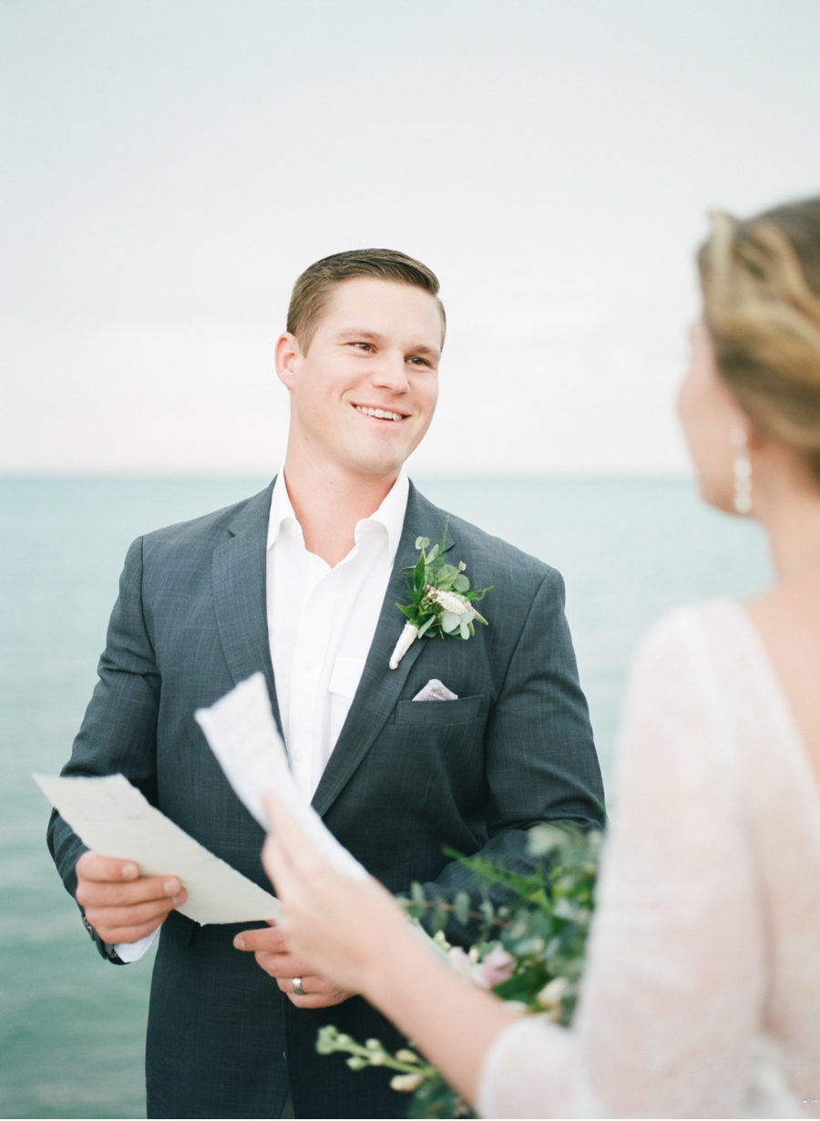 Elopement-Vows-Great-Lakes-Wedding