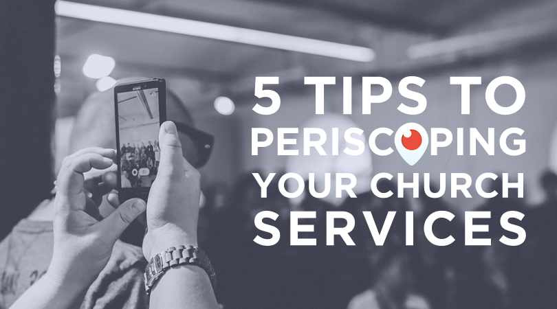 periscopechurch