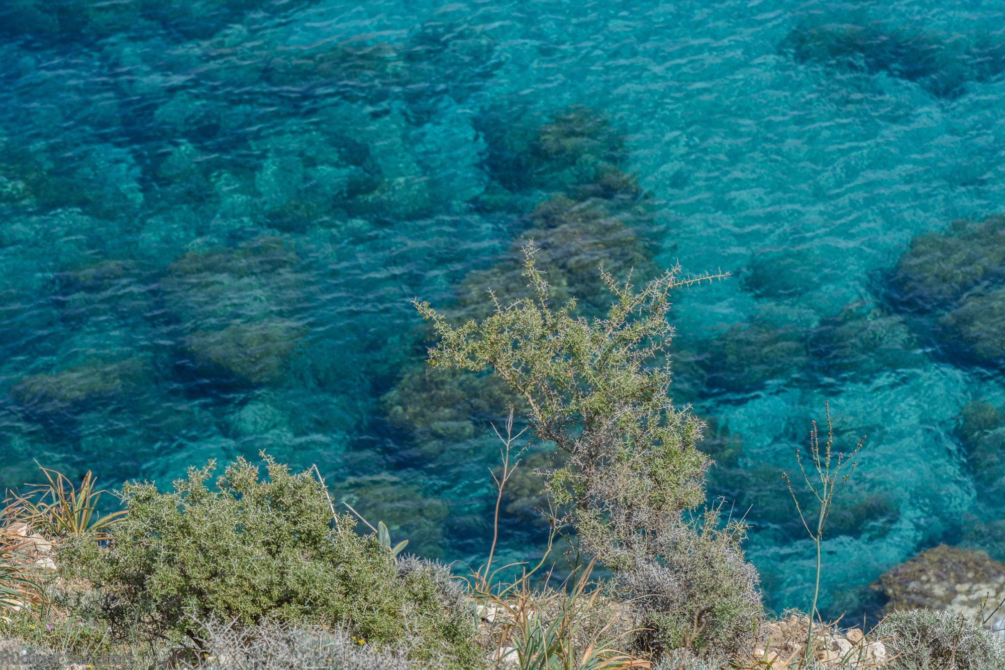 Mediterranean Sea / Mittelmeer