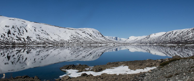 Breiddalsvatnet - Norway
