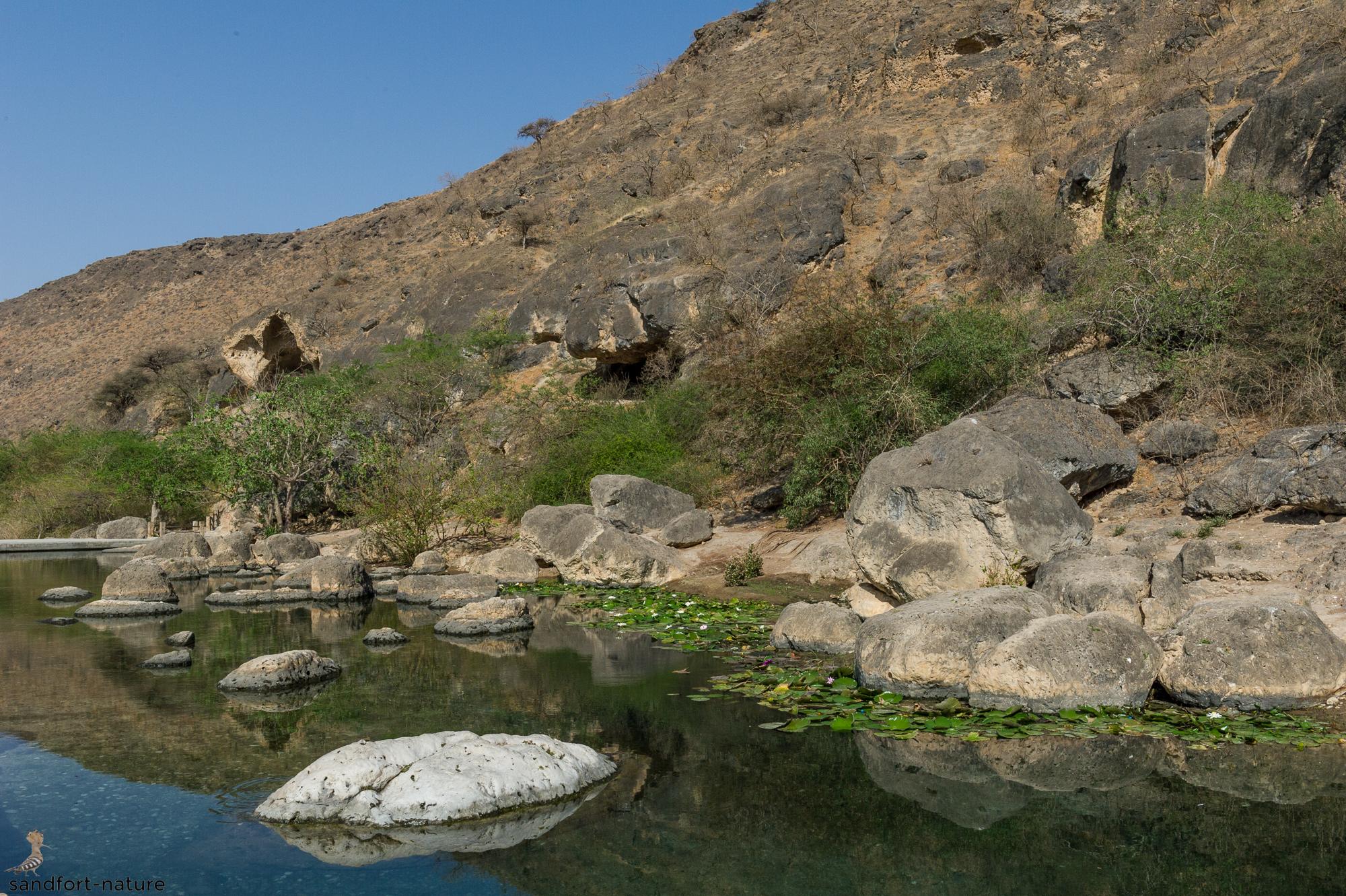 Ayn Razat | Oman