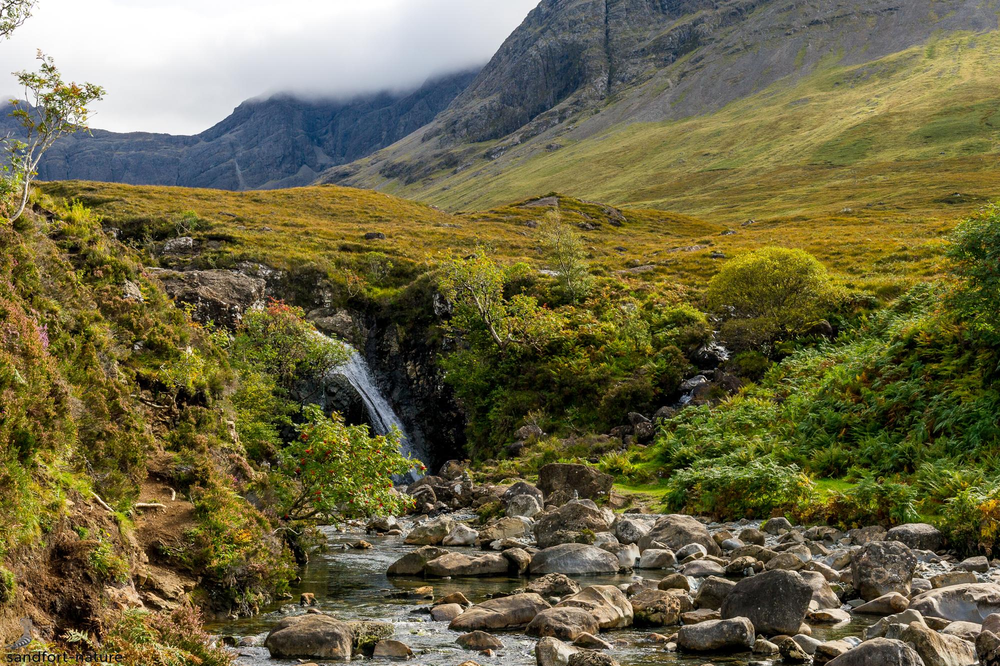 Isle of Skye | Scotland
