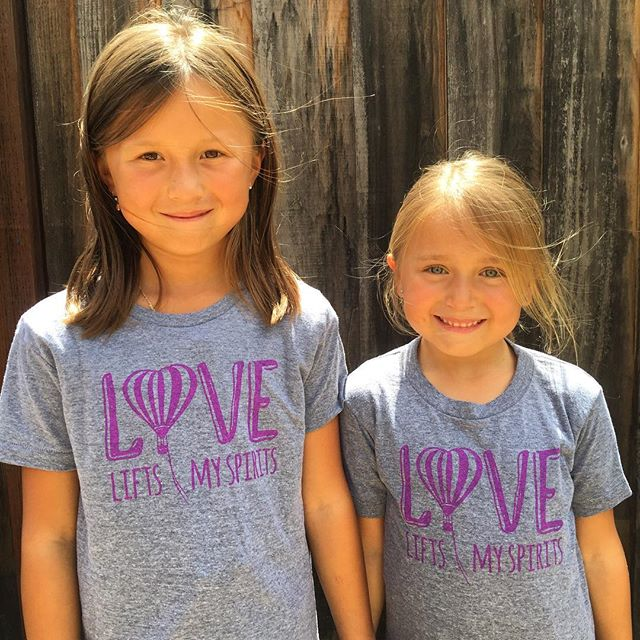 Sneak peak of the new kids line! These little beauties can make anything look good. 👯✨💕 #yourdivine#dontforgetit#love#messages#positiveapparel#kidsfashion#kidstees#yourdivineapparel#etsy#sfetsy