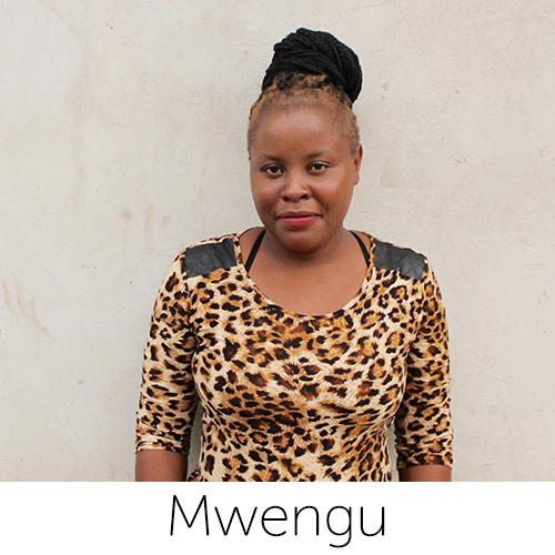 26 years old 2 children Kaunda Square Class