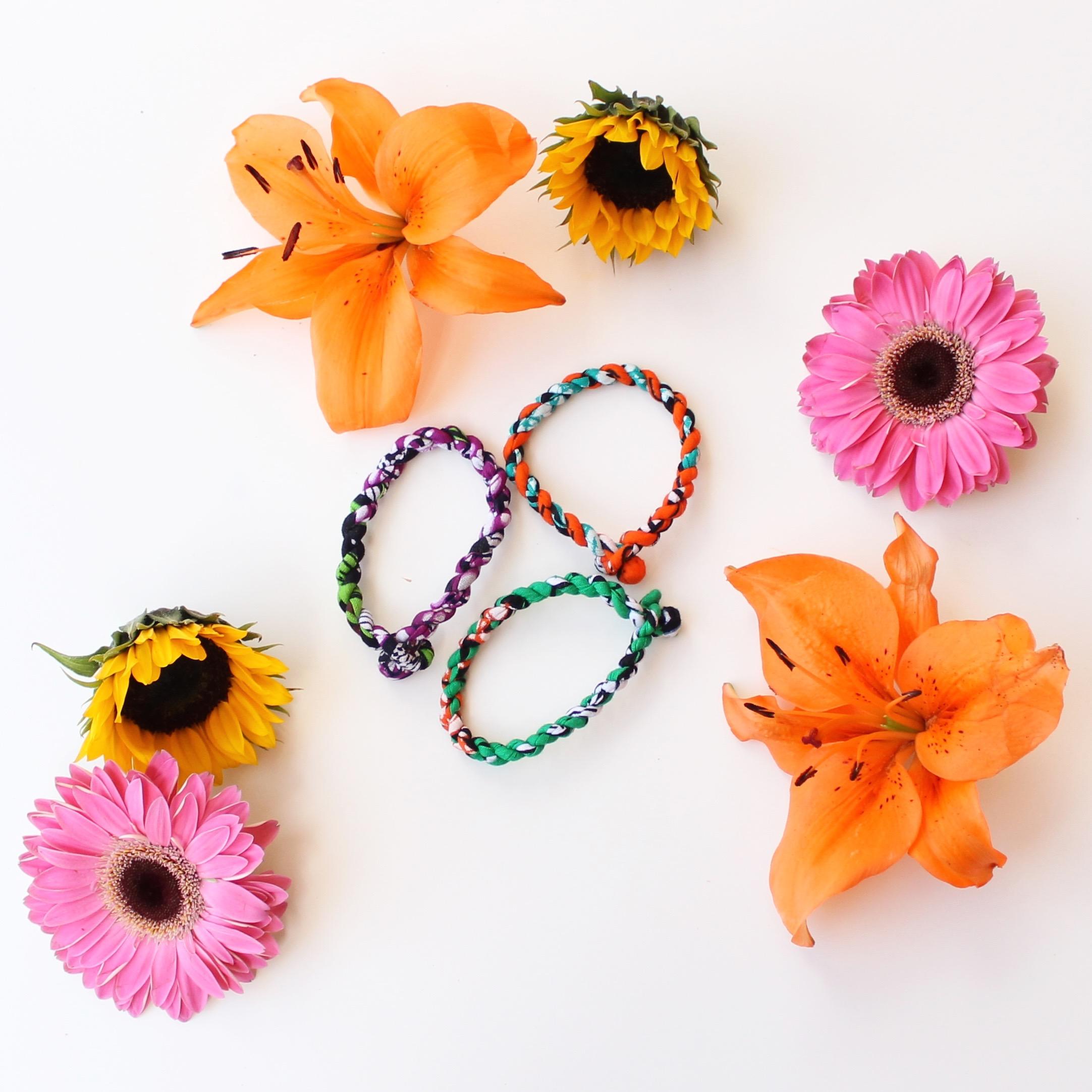 Village Twist Bracelets