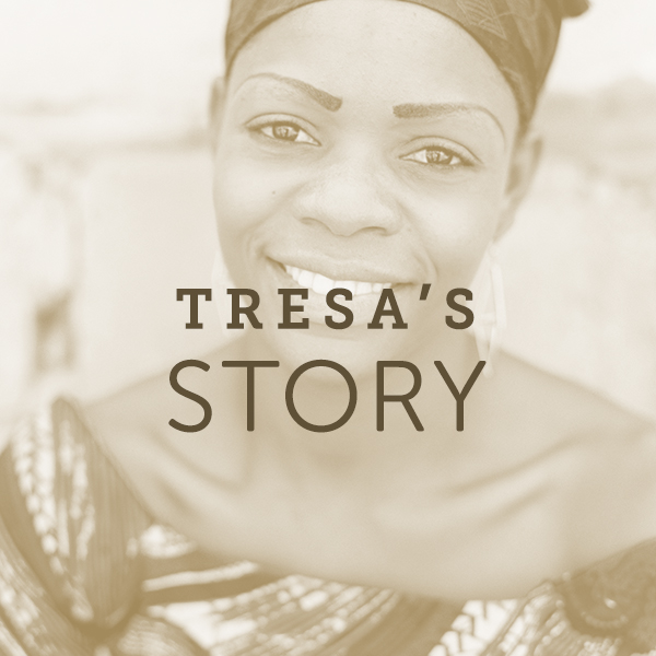 Click to watch an inspiring story of HOPE from Tresa, one of many that come out of our program.  Be inspired. Be moved. Be a part.