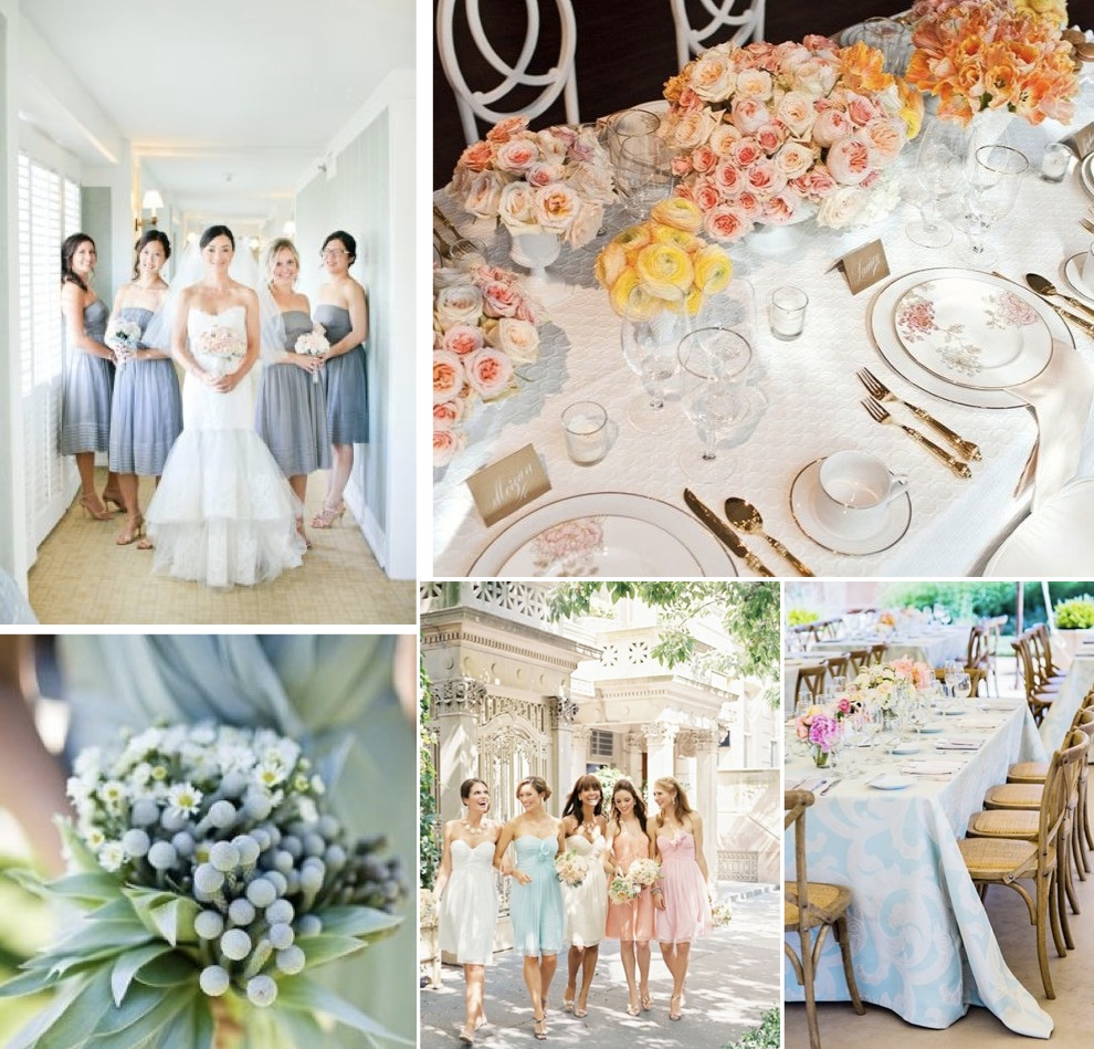 2014 Wedding Trends - Pure Romance