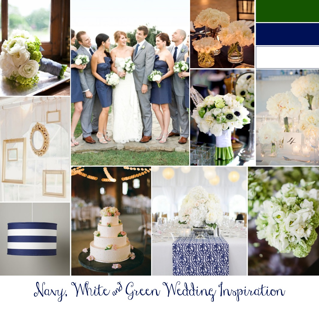 NavyWhiteGreenWeddingInspiration_K&E