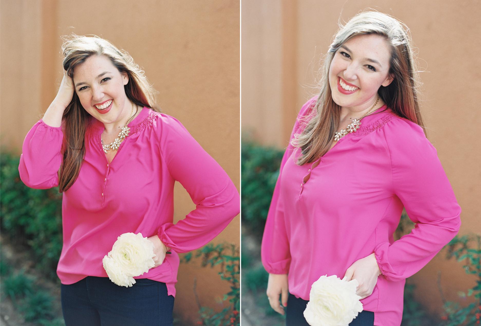 The Graceful Host - Headshots By Amanda Watson - April 2014