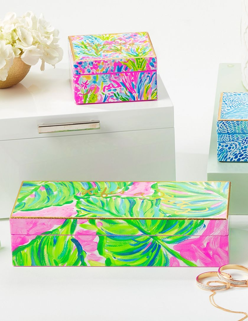 via Lilly Pulitzer