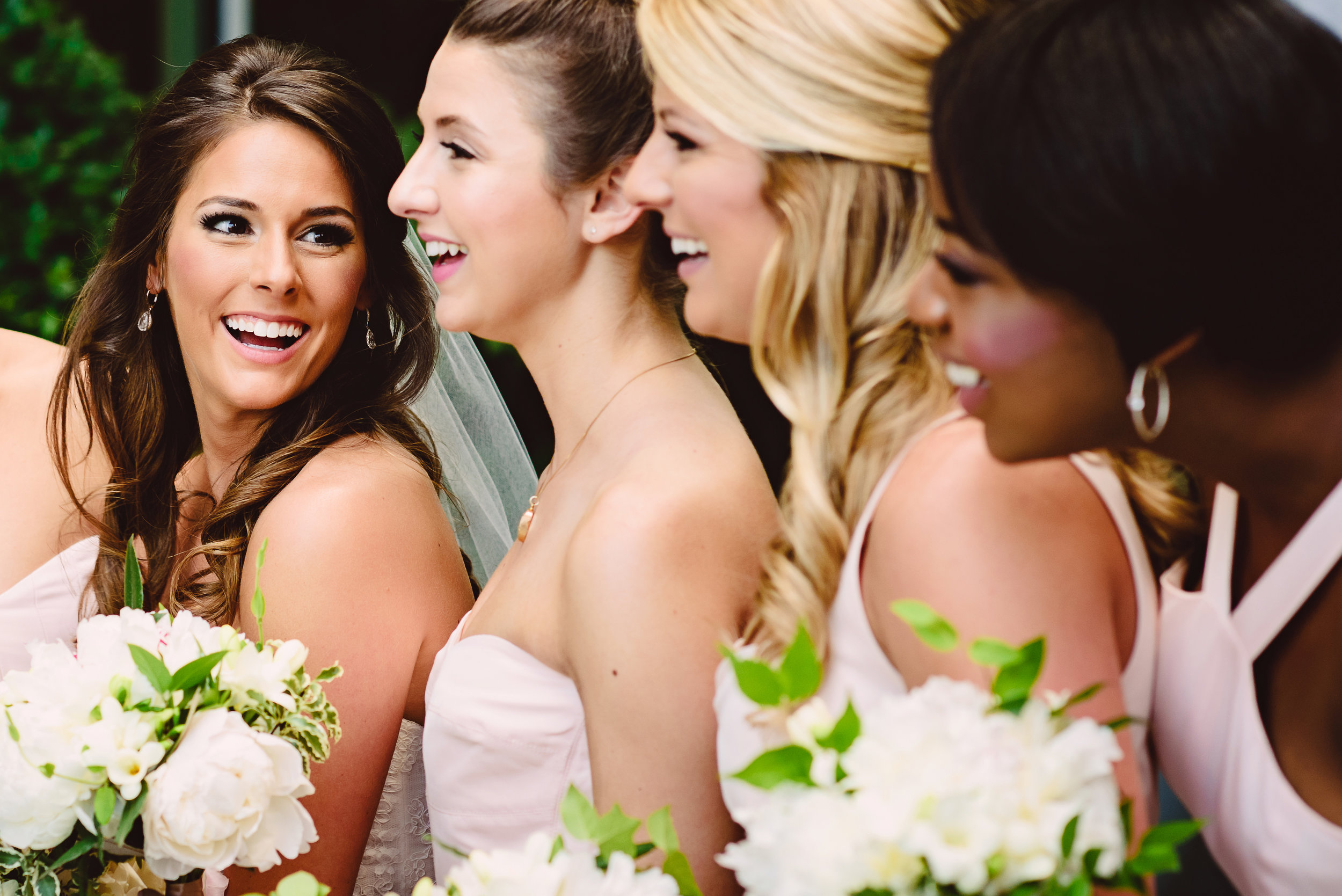 Mint Museum Uptown wedding in Charlotte, North Carolina by The Graceful Host