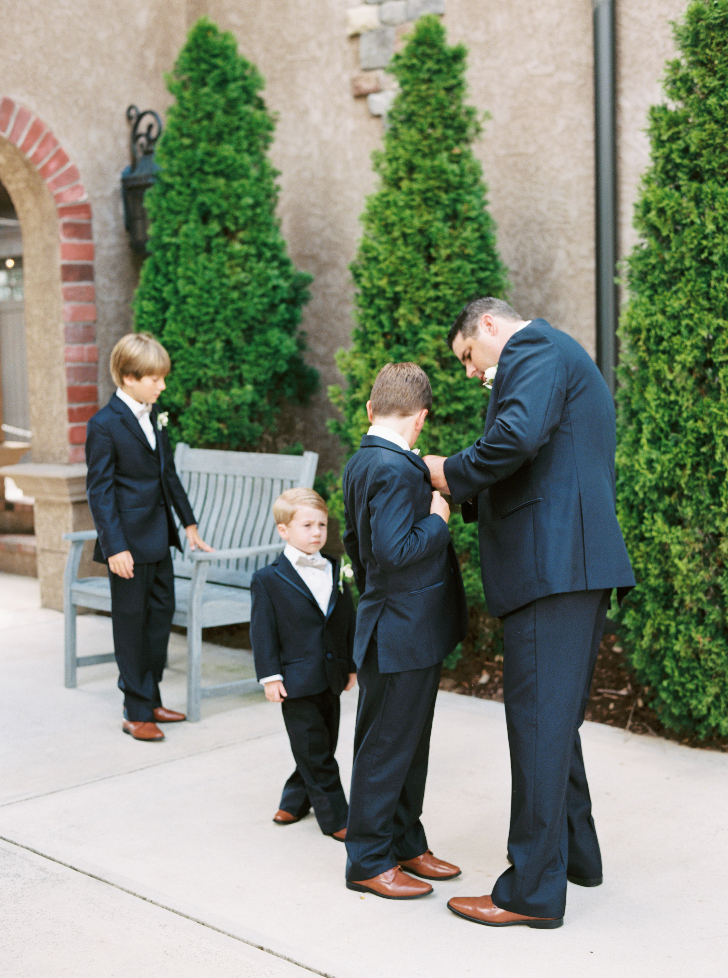 Champagne Manor - Charlotte NC Wedding - Perry Vaile Photography-201.jpg