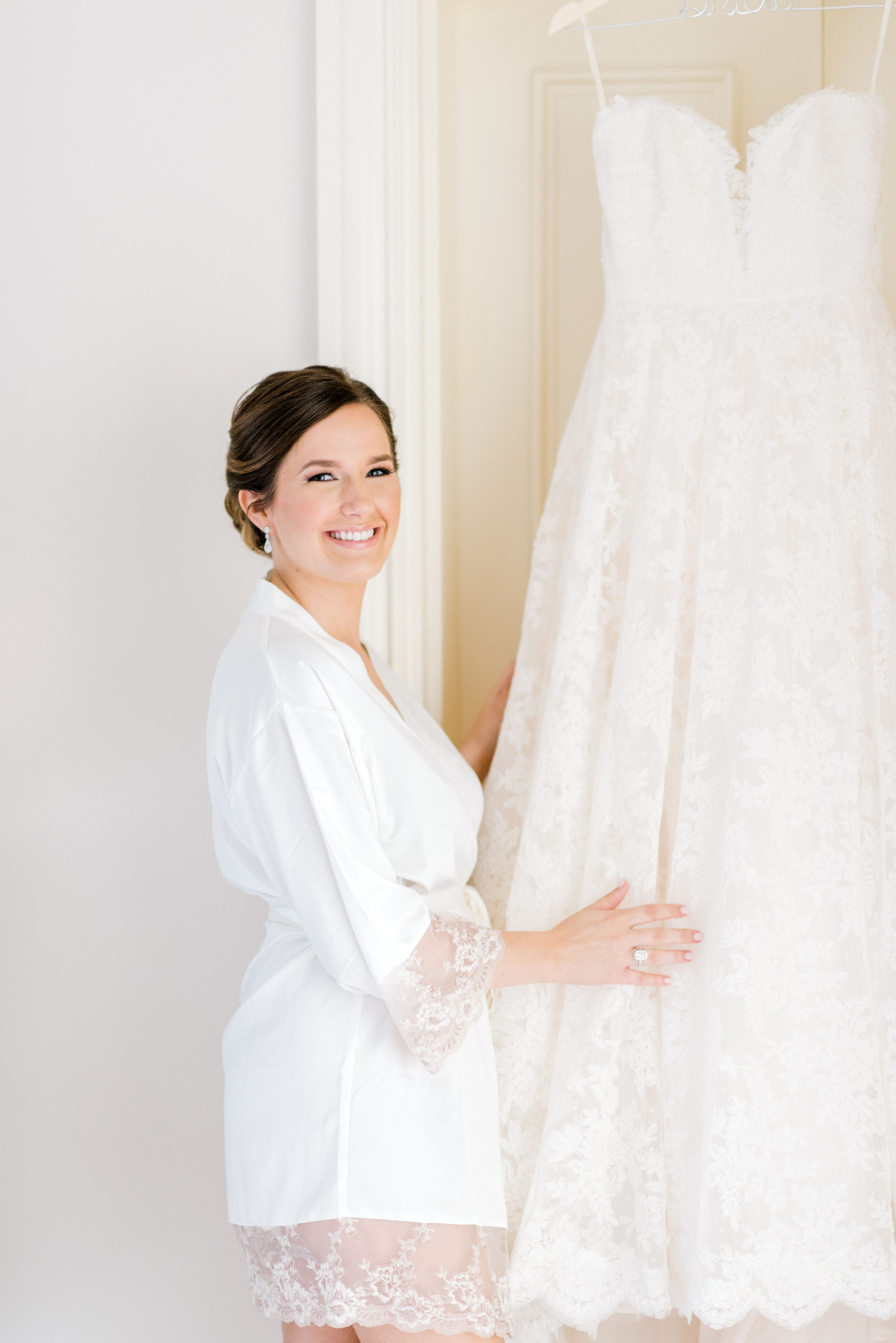 fb06f90be98f Hostess Blog | Charlotte, North Carolina | Wedding Planning & Design | The  Graceful Host