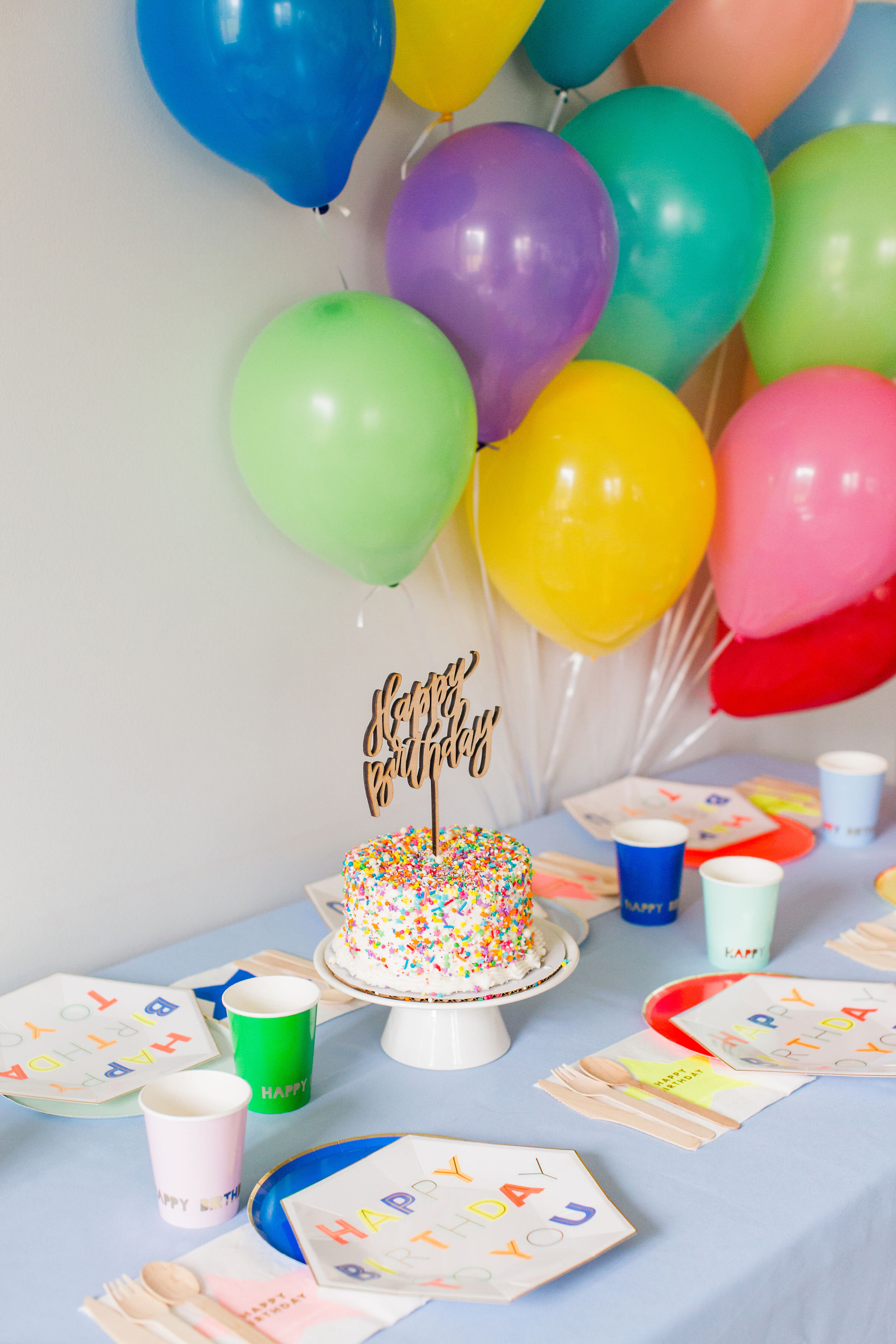 How To Have A Kids Birthday Party While In Quarantine New Orleans Louisiana Wedding Planning Design The Graceful Host