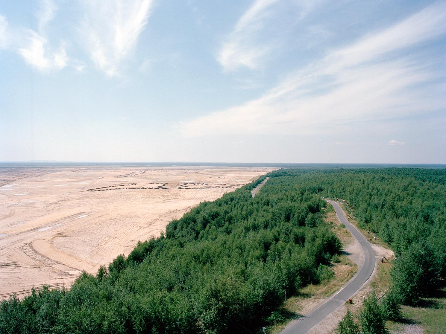 Lusatian Landscapes II