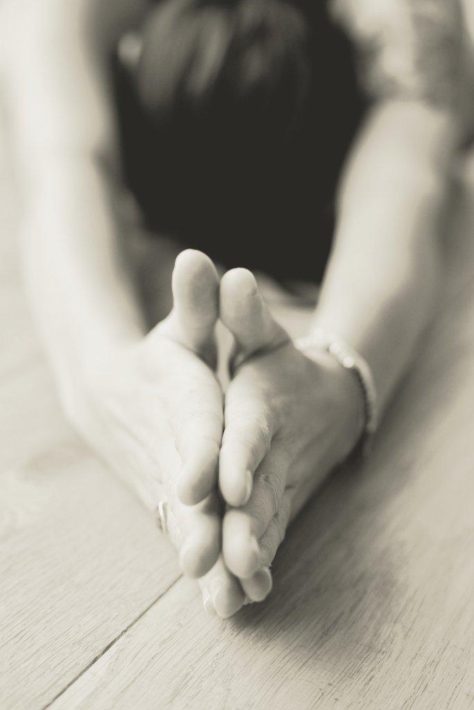 Revkah Yoga Yoga at work Newton Abbot Devon United Kingdom
