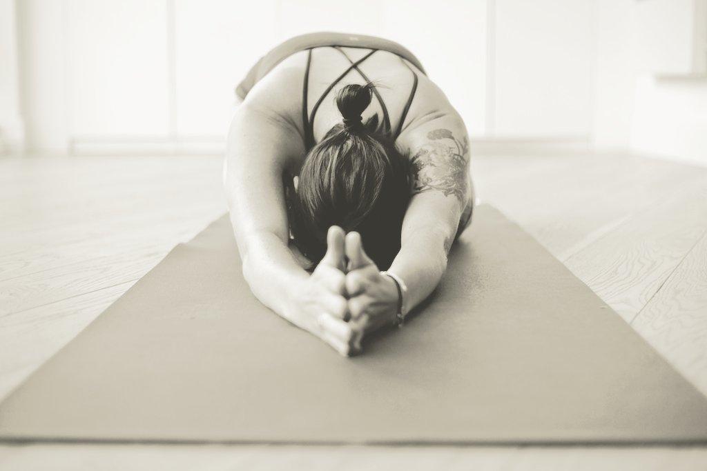Revkah Yoga Yoga at work Newton Abbot Devon United Kingdom.jpg