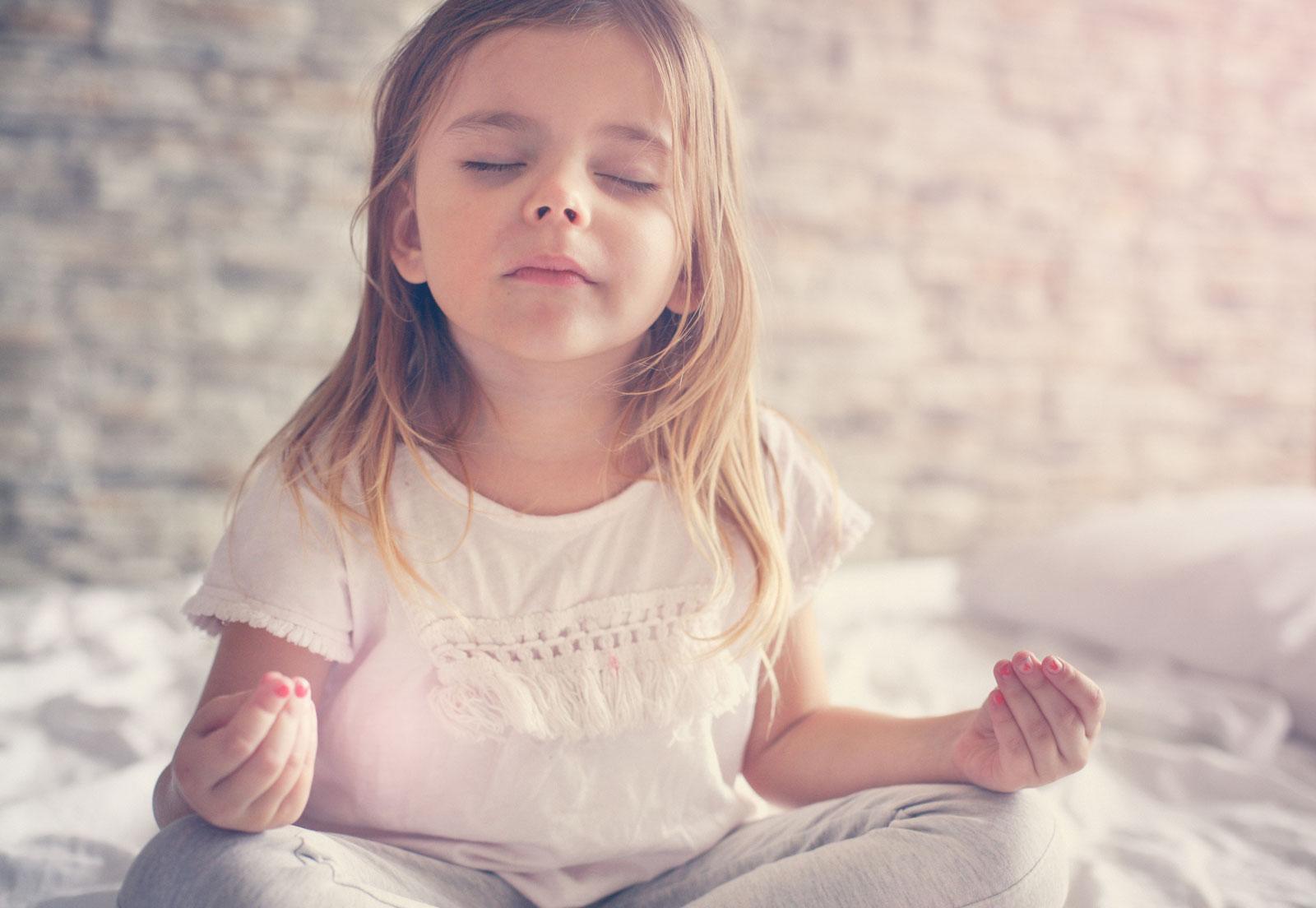 Revkah Yoga Yoga for children Newton Abbot Devon United Kingdom