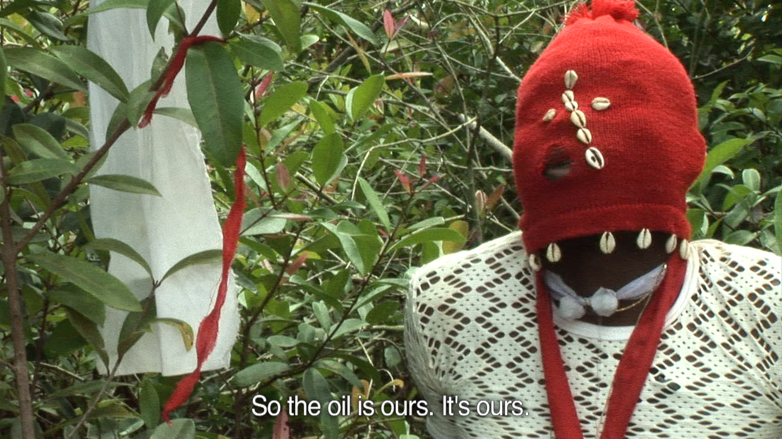 The oil is ours.jpg