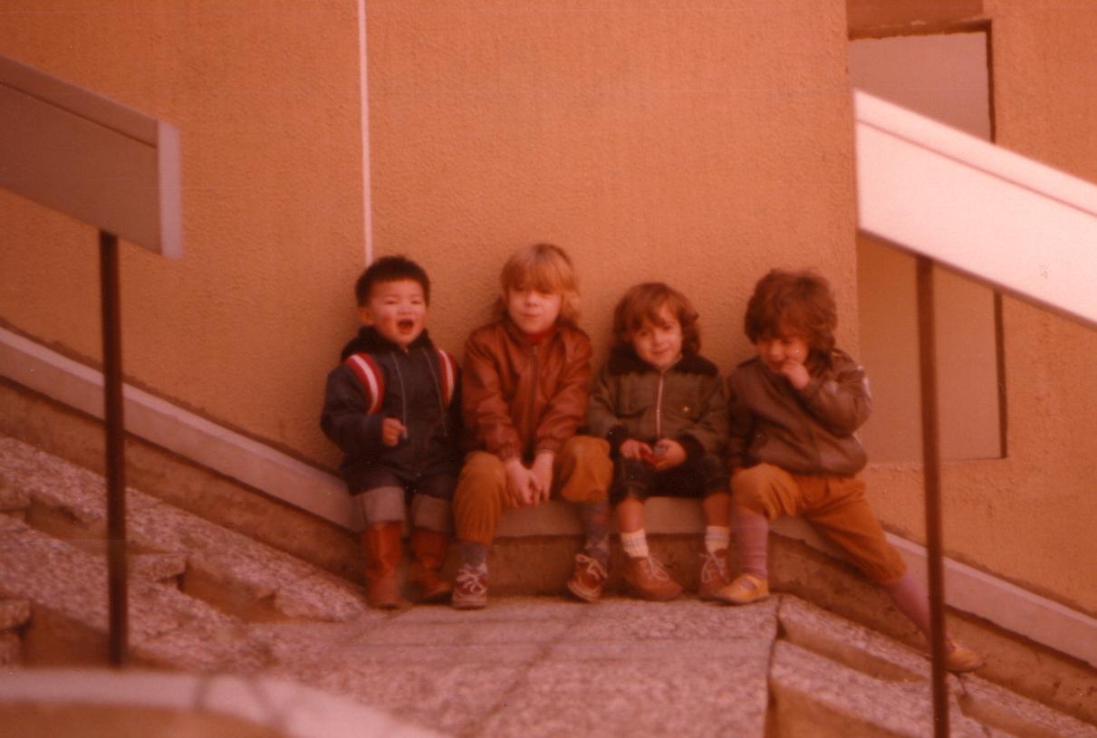 1982 08 12 010 Tam, Huong, Dang & Phuong tham Ba Ma 1982 (191)
