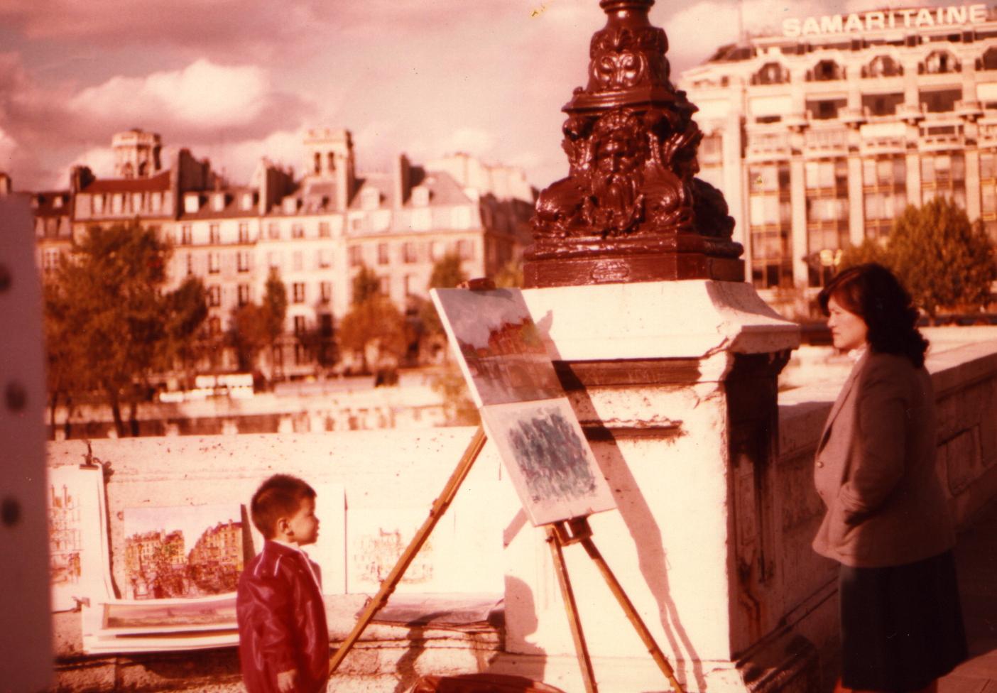 1982 08 12 010 Tam, Huong, Dang & Phuong tham Ba Ma 1982 (273)