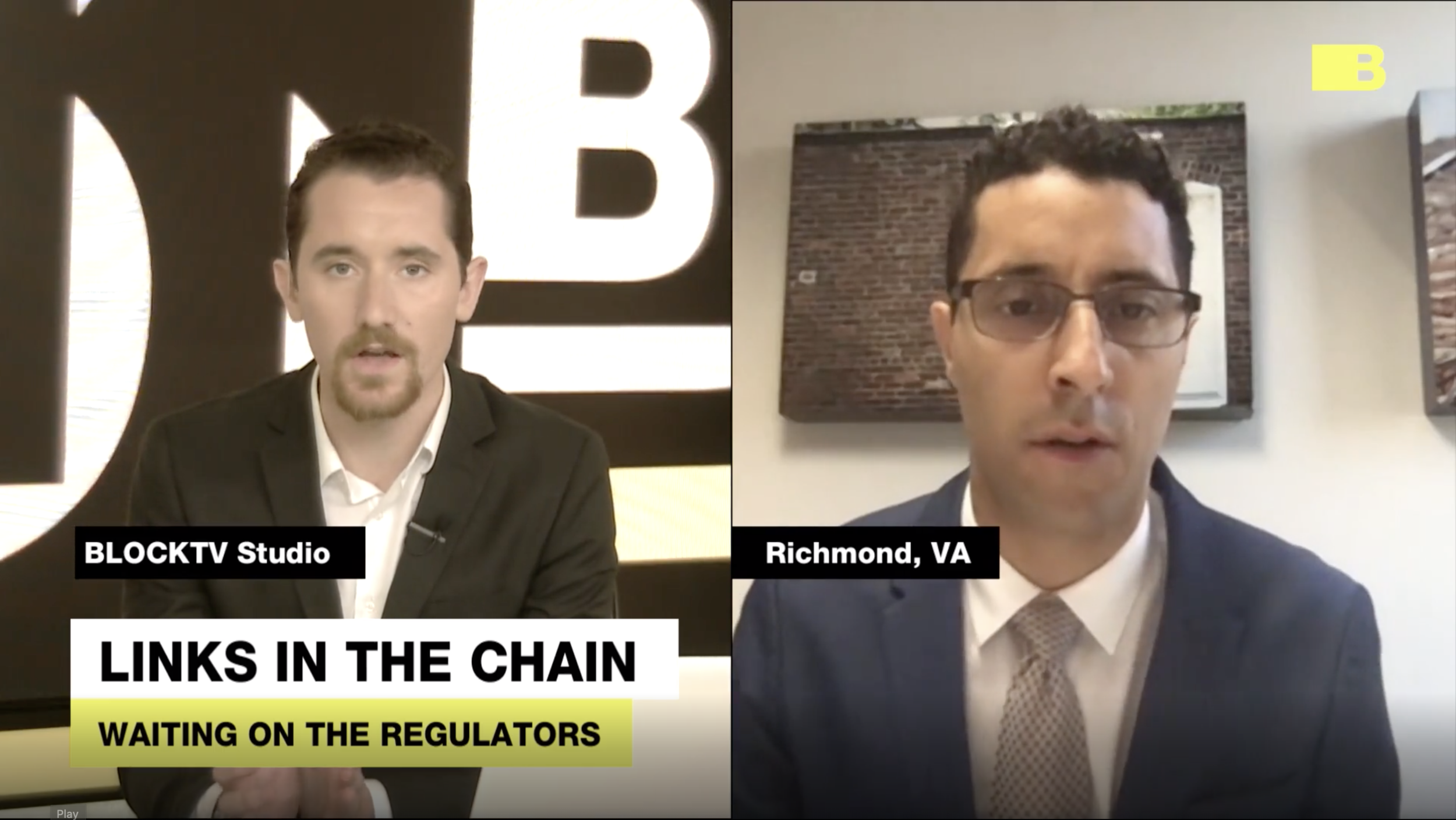 Links in the Chain - Block TV (May 29, 2019)