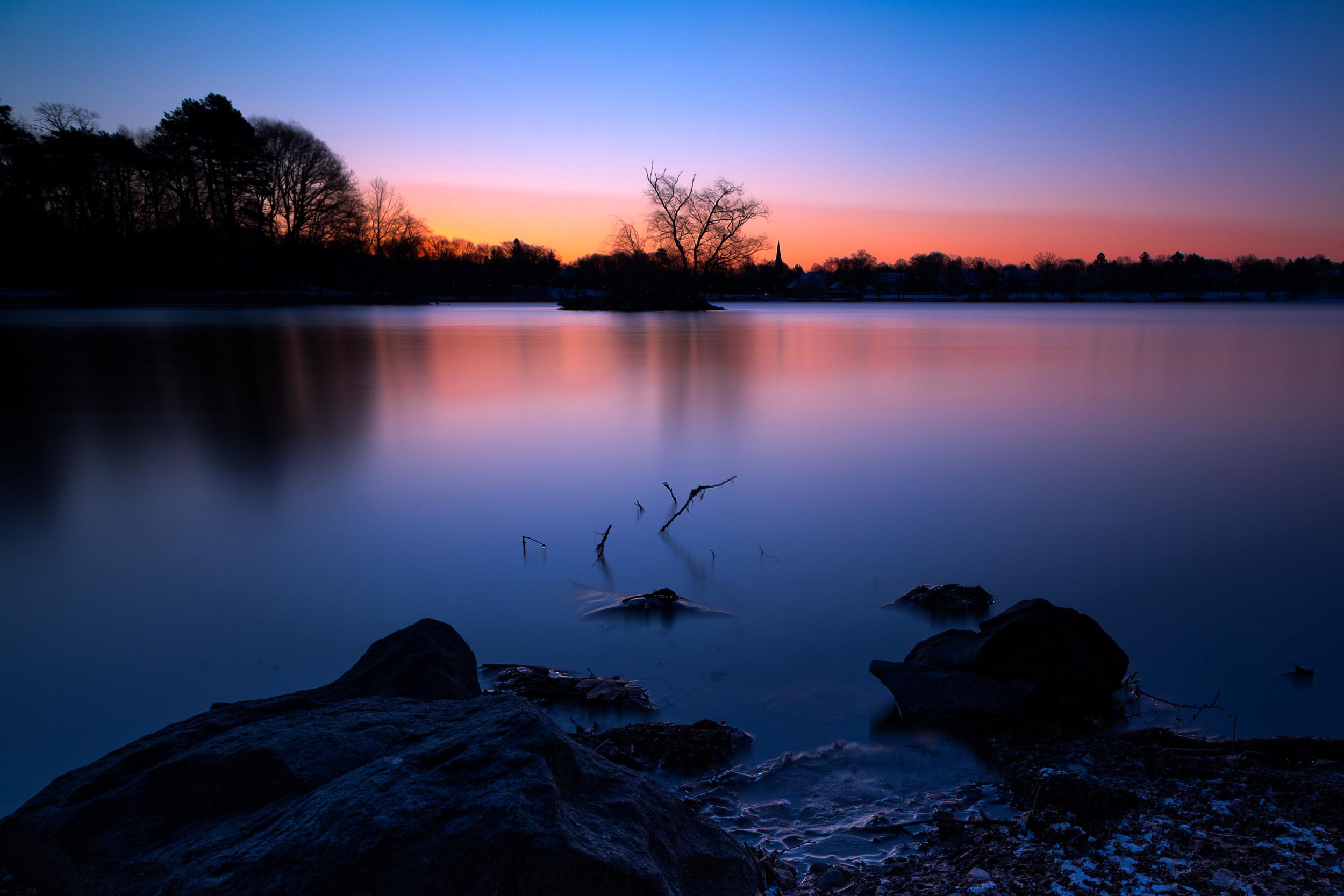 Jamaica Pond sunrise.jpg