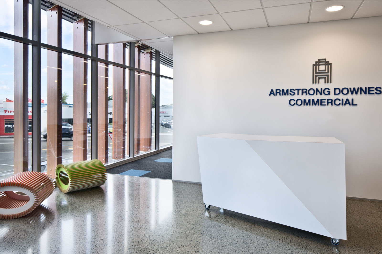 Armstrong Downes Commercial Office Building_Reception_4 of 6.jpg
