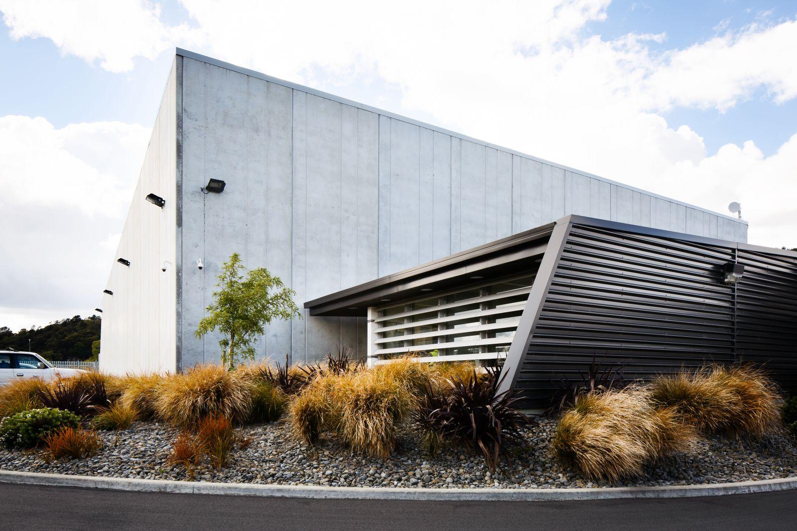 Revera Data Centre