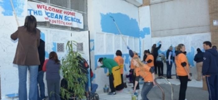 The Ocean School (PS 197Q) - Online Support for Teacher Leaders