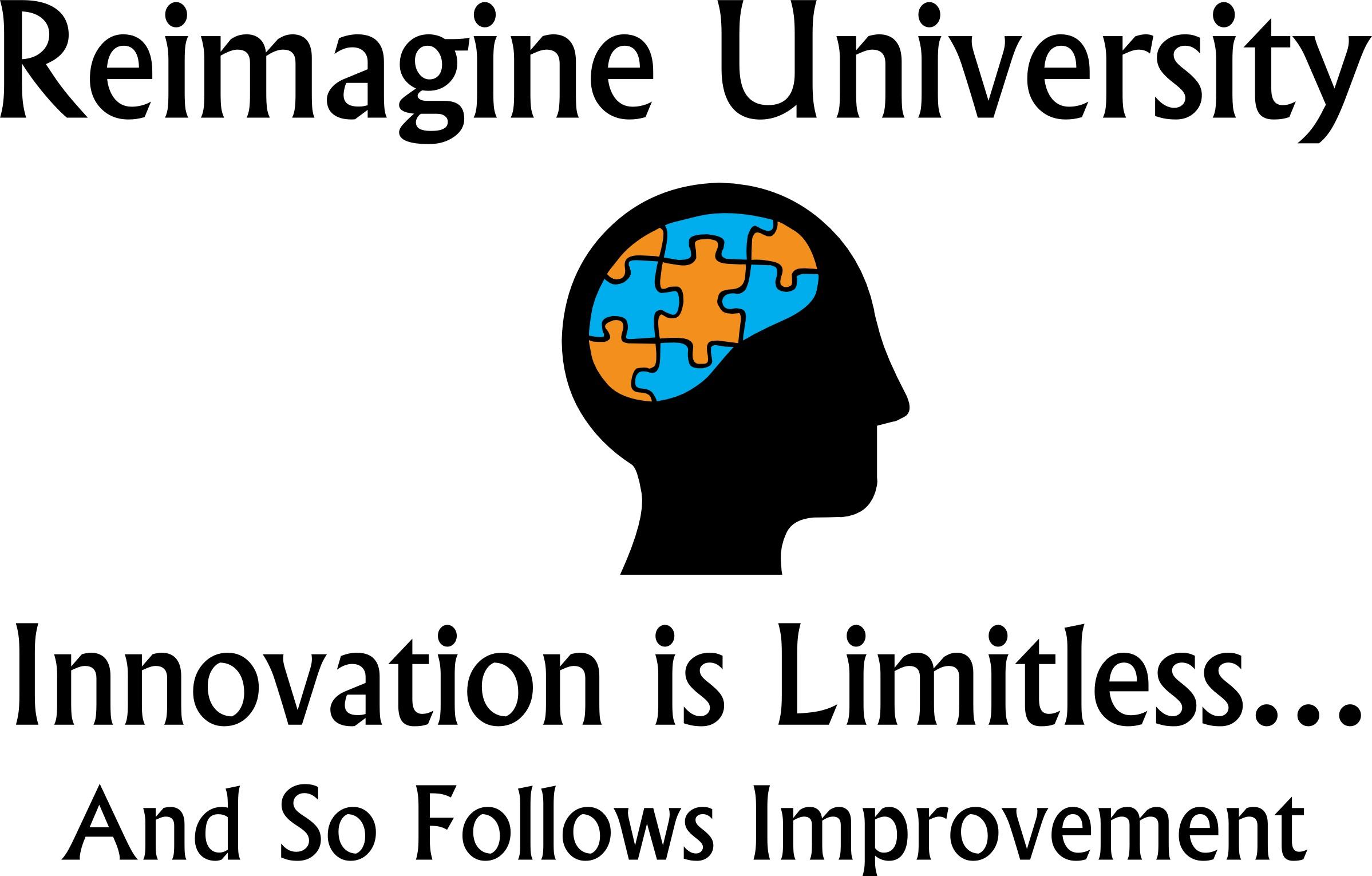Reimagine University