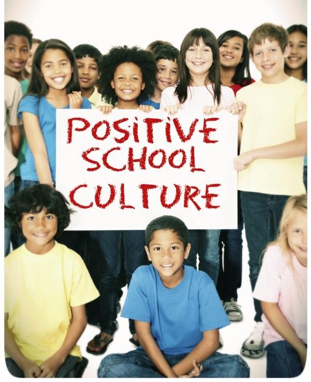 REACH Positive School Culture Program