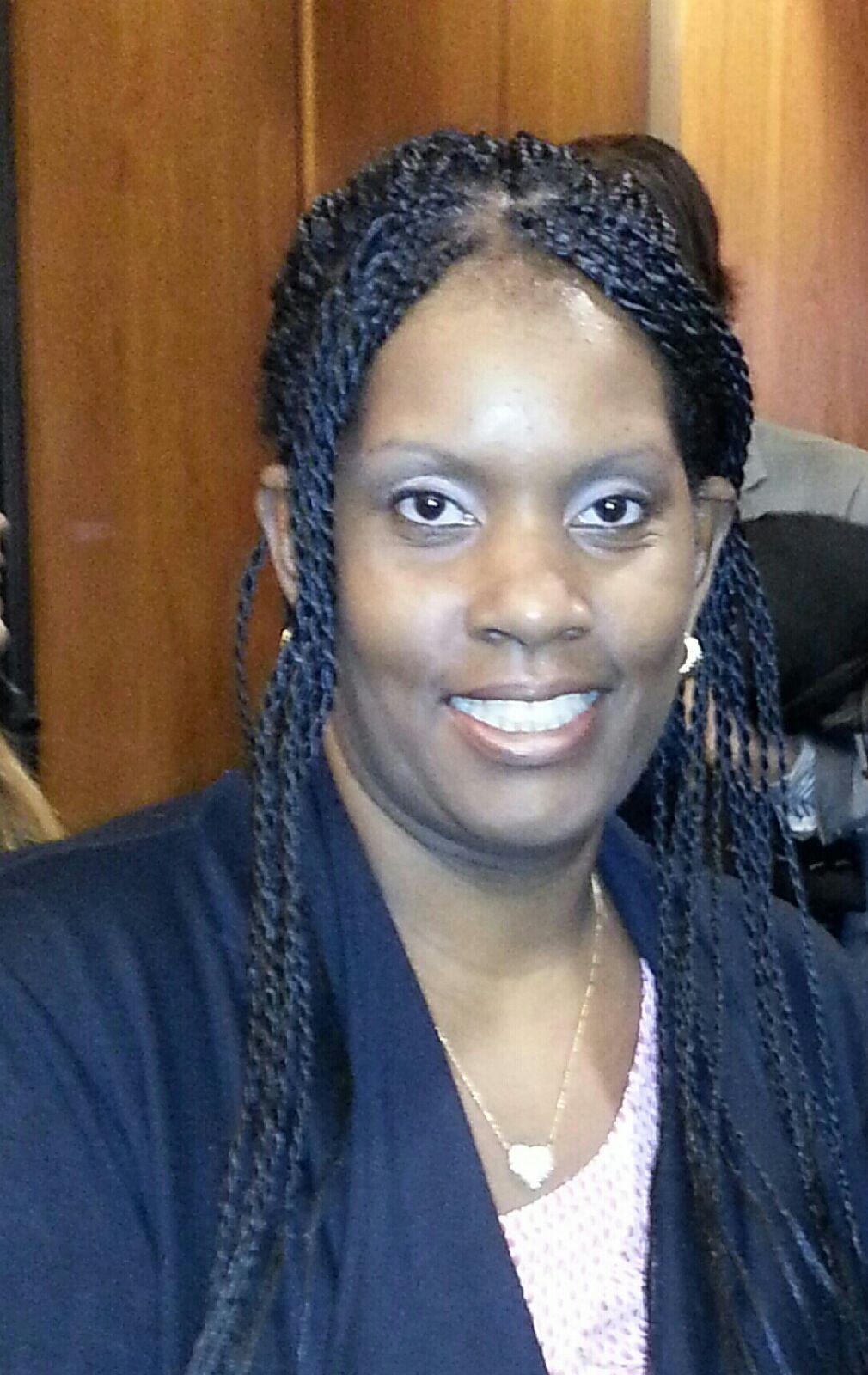 Dr. Monica George-Fields