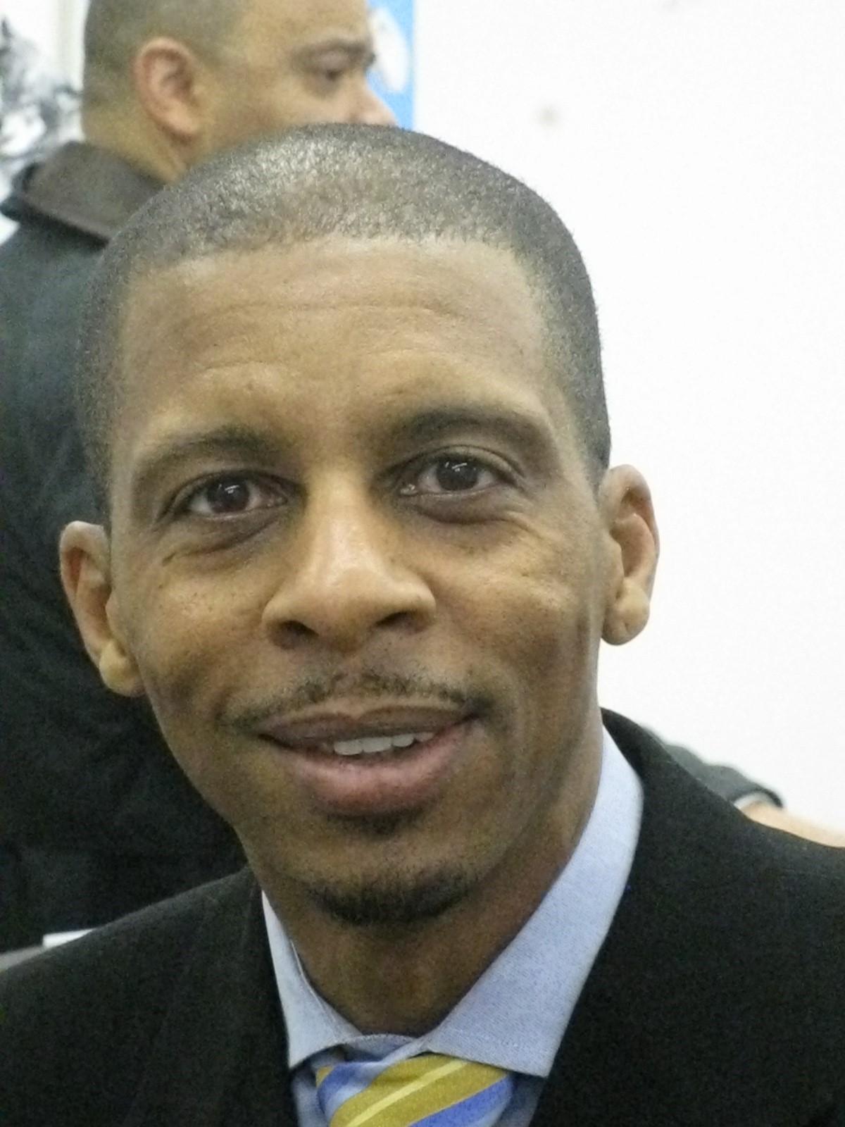 Dr. Reginald Landeau