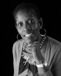 Dr. Monica George-Fields, Ed.D