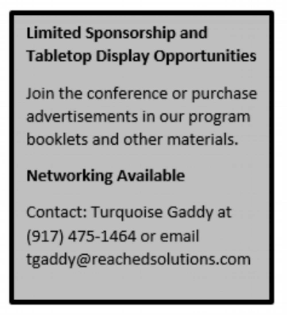 Email Now:  tgaddy@reachedsolutions.com