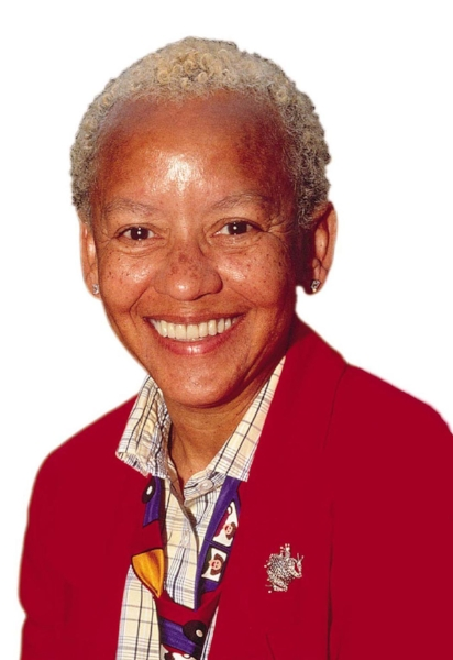 NIKKI GIOVANNI -  World-renowned poet, writer, commentator, activist, and educator. Her book Racism 101 includes bold, controversial essays about the situation of Americans on all sides of various race issues.