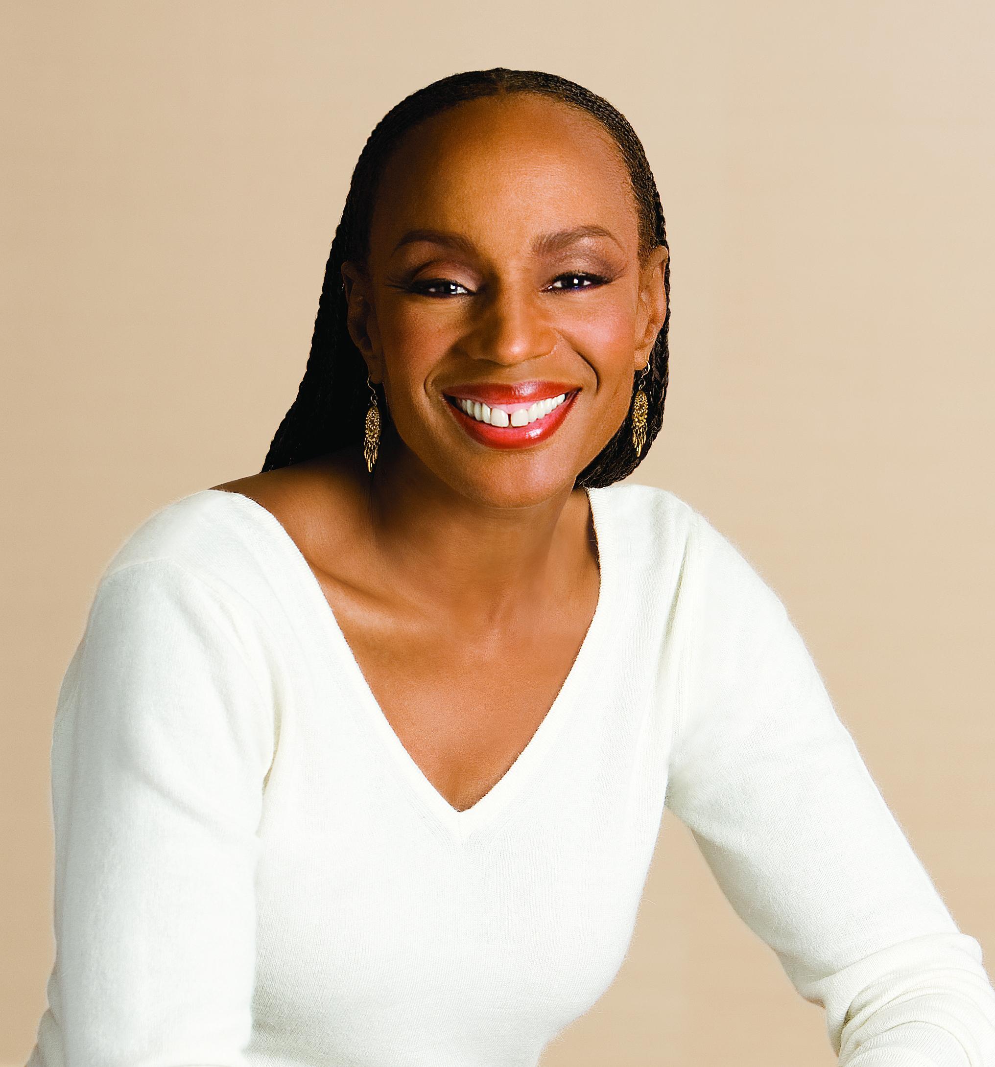 Ms. Susan L. Taylor
