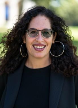 Dr. Gilda Ochoa -