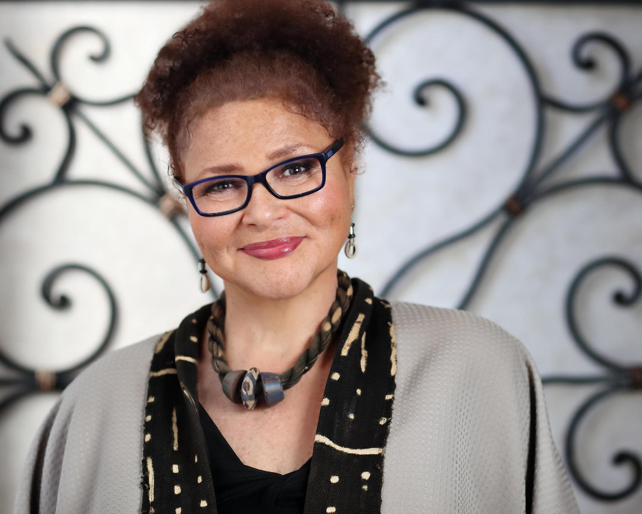 Dr. Lisa Delpit -