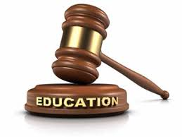 course 6: eda540 - Education Law, Ethics and Policy