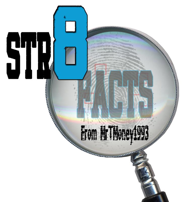 sTR8 fACTS