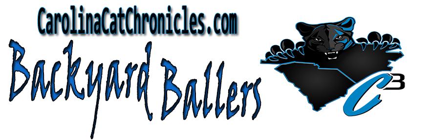 Backyard Ballers