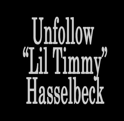 Tim Hasselbeck