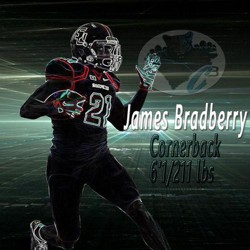 James Bradberry
