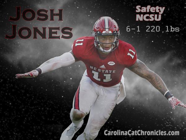 Josh Jones