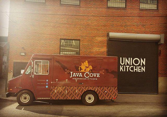 at Union Kitchen, Washington DC