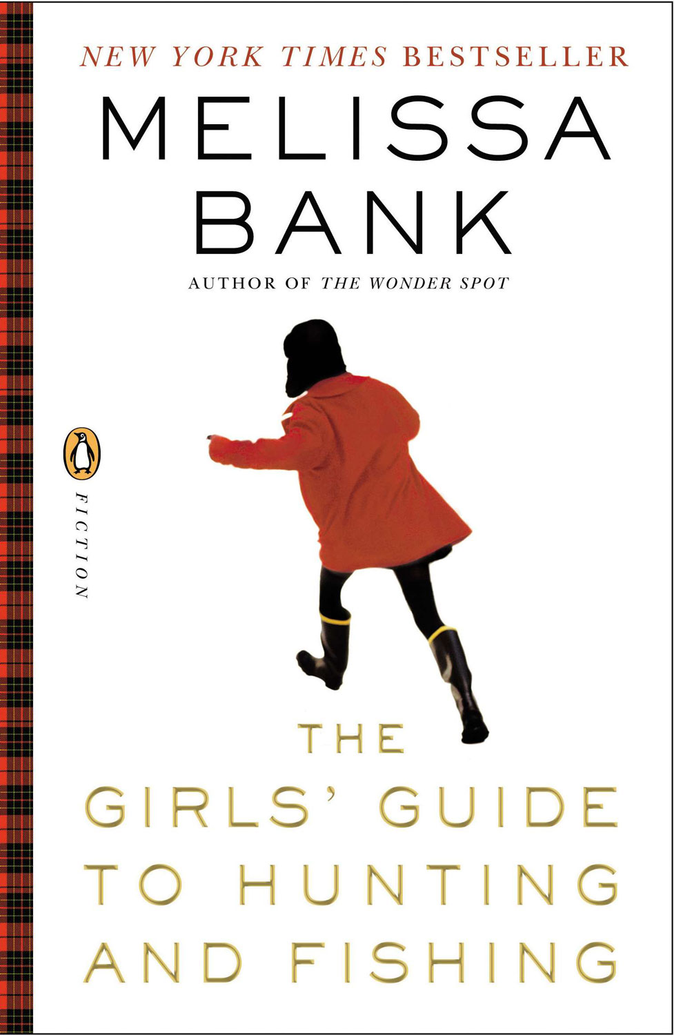 Melissa Bank, The Girls' Guide to Hunting and Fishing (2000)