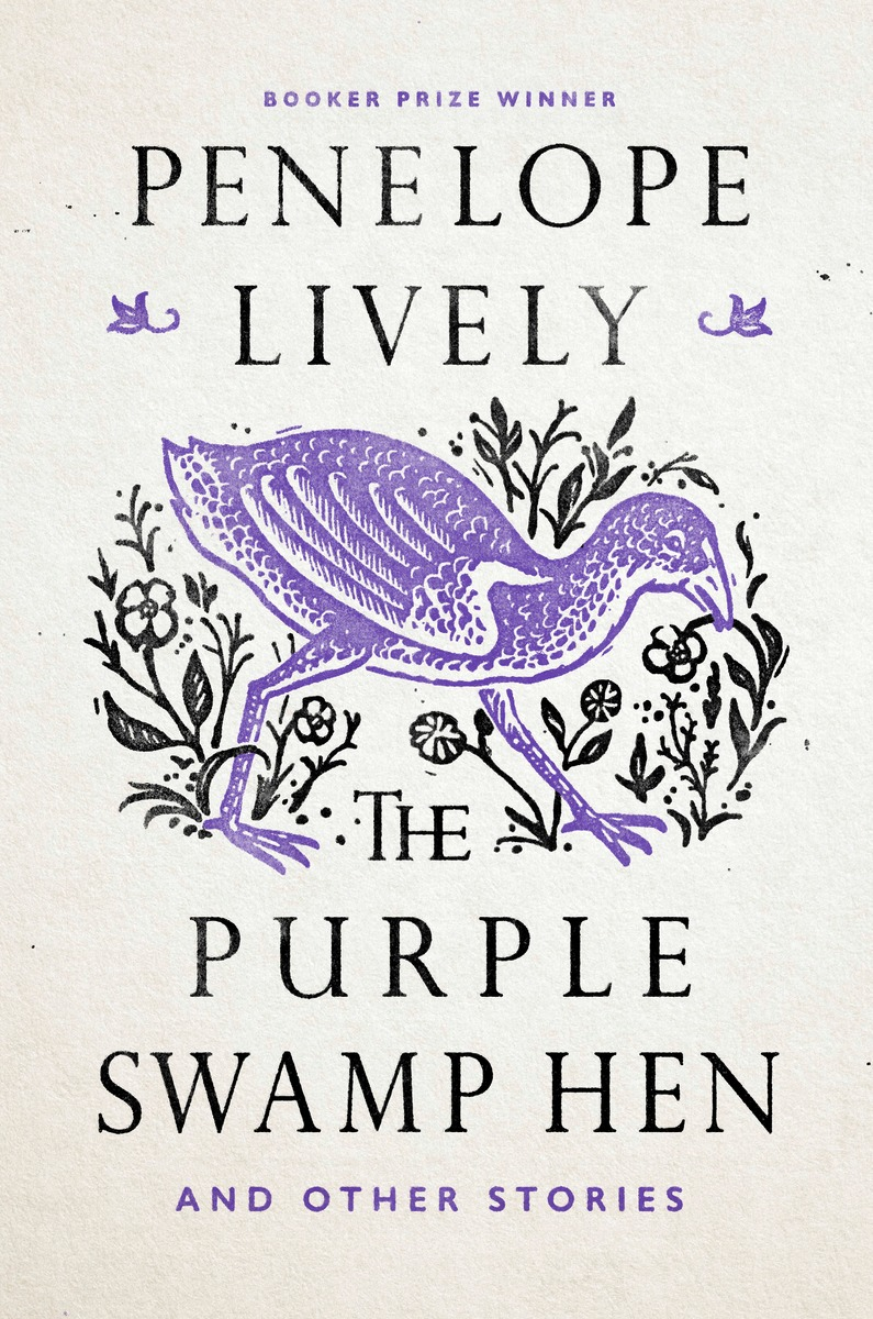 Penelope Lively, The Purple Swamp Hen