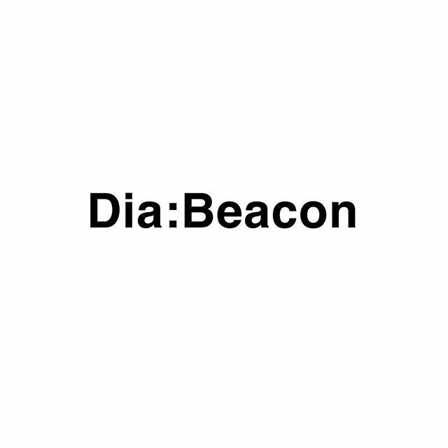 グランドセントラルステーションから1時間半のところにある美術館Dia:Beaconに行ってきました。#diabeacon